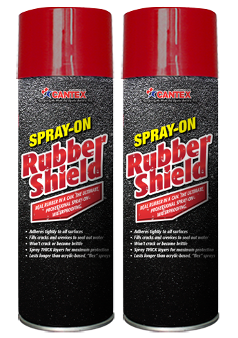 Rubber Shield Cans